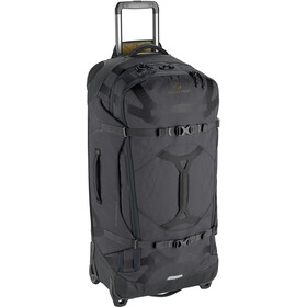 "Eagle Creek Gear Warrior Sac à roulettes 110l 34"", jet black"